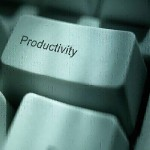 Does employee productivity justify time theft?