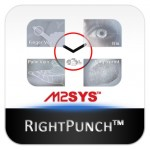 RightPunch is a PC-based biometric time clock used to help create efficiencies for employee time and attendance