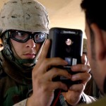 A report in Wired revealed that the U.S. is keeping a database of biometric information of Iraqi citizens that it amassed during the 8 year war/.