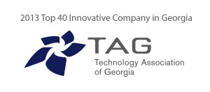 M2SYS Technology, an identity management solutions firm specializing in biometric technology wins award as one of the top 40 innovative technology companies in Georgia.