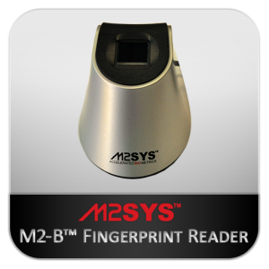 fingerprint reader for fingerprint scanner to help biometric identification projects