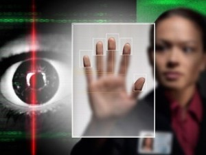 biometric identification technology is slowly becoming a part of our everyday lives