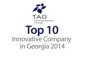 M2SYS Technology receives award as one of the top 10 most innovative companies in the State of Georgia