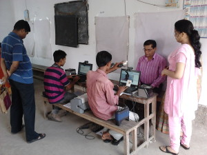 biometrics for identification management improving identities in third world countries