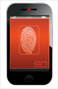 the use of biometrics on smartphones raises questions about the legality of asking people to submit their biometric credentials to unlock the device