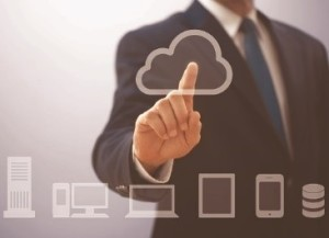 biometrics and cloud computing
