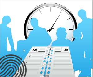 Biometric attendance system in the workforce management has great potential not only to combat time theft of employees but also to increase productivity and profits.