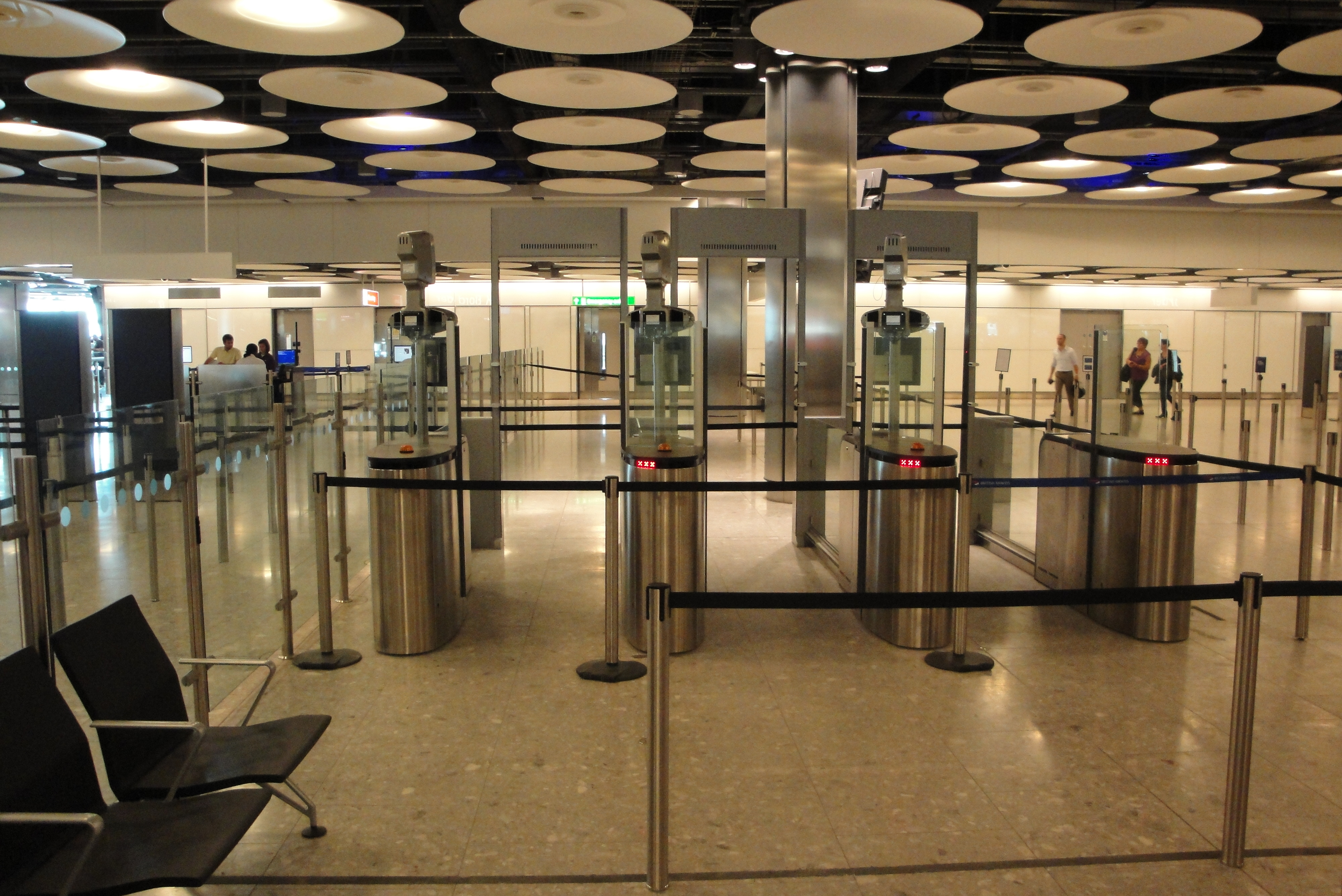 improving airport security essay