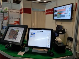 biometric integration with pos solution