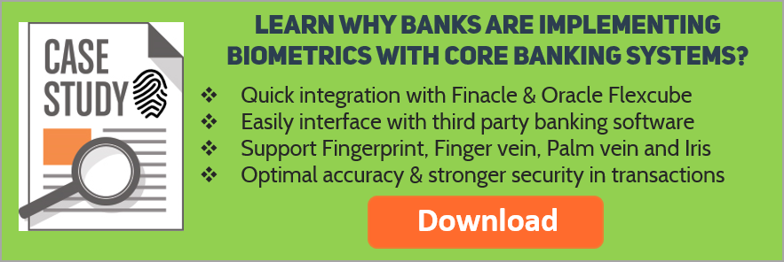 Finacle Security