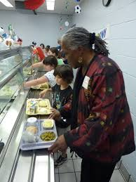 school lunch line payment