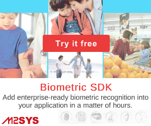 Bio-Plugin™ Biometric SDK – Software development kit for rapid biometric integration