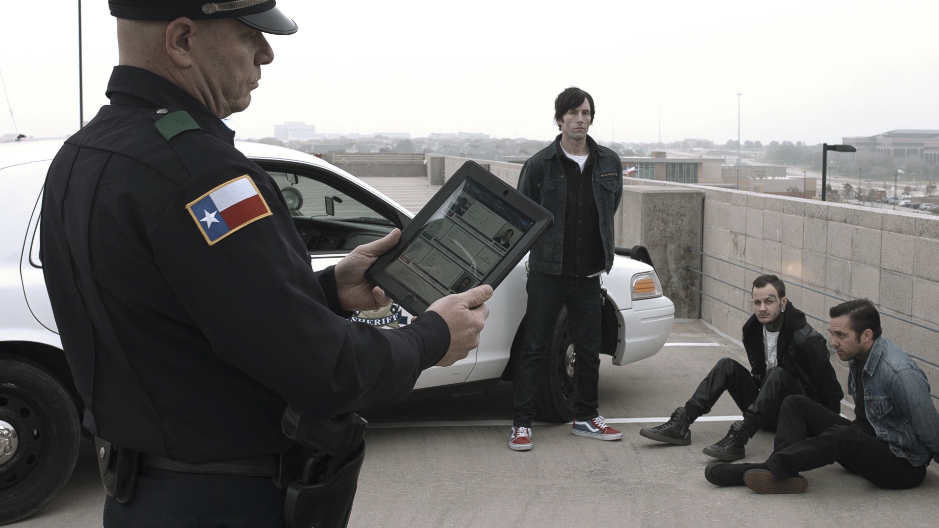 Biometric AFIS Solutions for Governments
