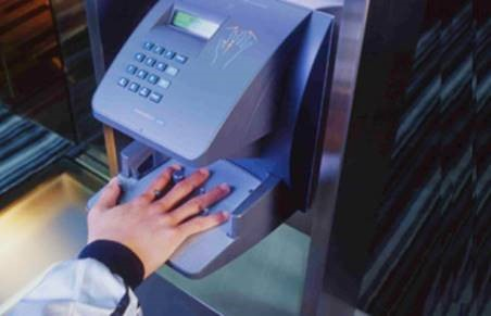Global Biometrics Market
