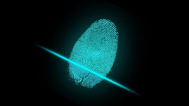 use biometrics to identify customers and employees in banking