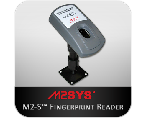 M2-S Fingerprint Reader