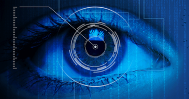 Iris Recognition Event