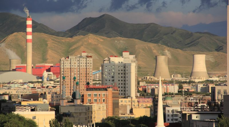 Xinjiang implements Face Recognition