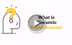 What is Biometric Deduplication?