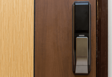 Smart Door Locks – Why Home security is essential