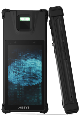 RapidCheck™- Best mobile fingerprint scanners and business software for 2019
