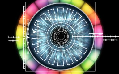 Benefits of using Iris Scanning Software in Hospitals
