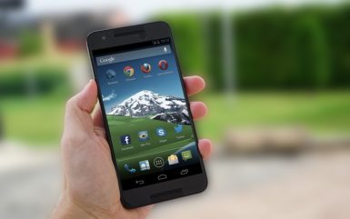 How to Use Android Phone As Biometric Device