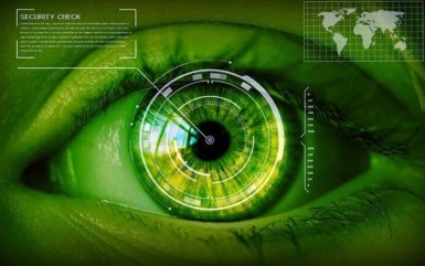 Advantages of Iris Biometric Authentication System