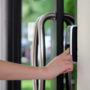 Using Biometrics in Home Security Systems