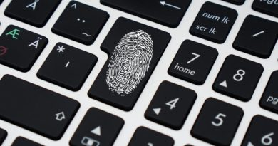 Logging Data of a Biometric Identity Management Solution