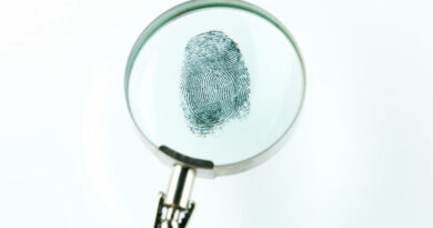 Biometric Data What is it and Can Companies Have Faith That It Is Secure