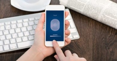 biometric-authentication-in-the-workplace-gaining-popularity