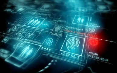The 5 Things You Should Know about Biometric Technology