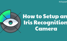 Iris Recognition vs  Retina Scanning - What are the Differences