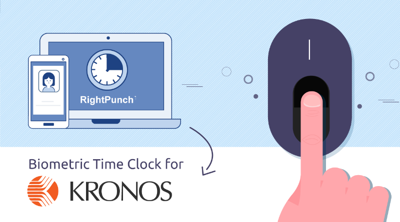 5 Reasons to Invest in Employee Time Tracking App for Kronos