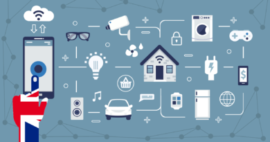10 IOT Revolutions That Will Be Available in Every Smart Home After 10 Years