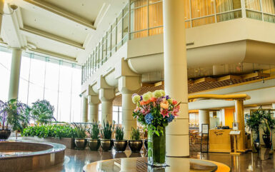 Visitor Management System for Hospitality Industry