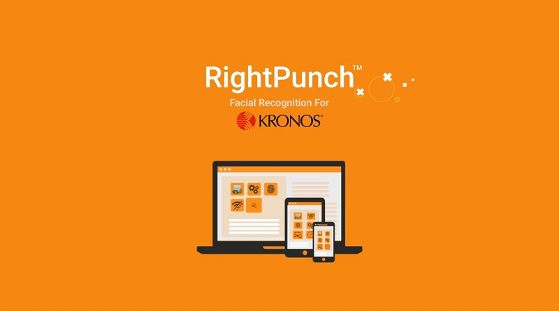 How RightPunch a Biometric Time Cock for Kronos Prevent Ghost Worker