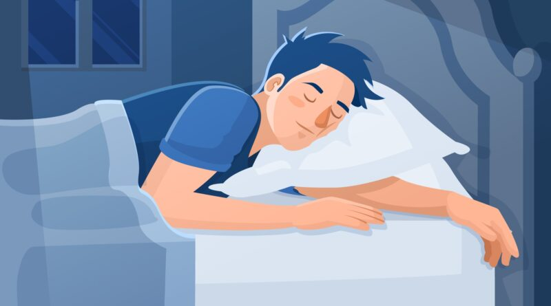 How to Use Biometric Technology to Improve Your Sleep guest post