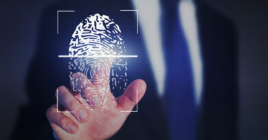 Why Biometric Authentication Systems are Replacing Traditional Methods