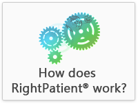 How does RightPatient™ work?