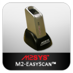 M2-EasyScan™ Fingerprint Scanner
