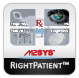 RightPatient™ multi-biometric patient identification system