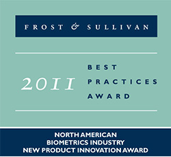 Frost & Sullivan Recognizes M2SYS for its Path-Breaking Hybrid Biometric Platform™