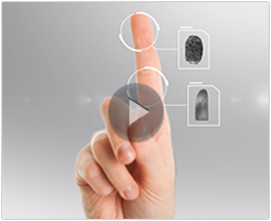 M2-FuseID™ Advanced Fingerprint Reader