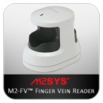 Finger-Vein-Reader