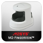 M2-FingerVein™ Finger Vein Reader