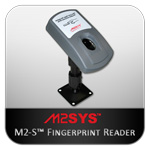 Fingerprint-Reader