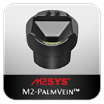 M2-PalmVein™ Palm Vein Reader