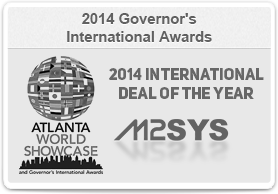2014 AWS Governors- International Awards